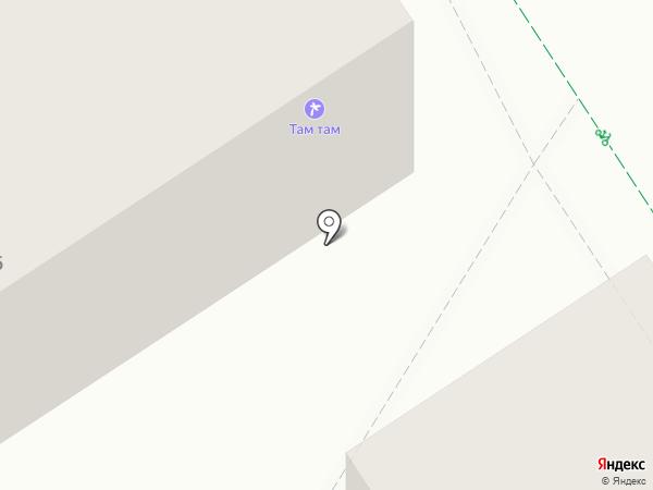 А Авто Друг16 на карте Альметьевска