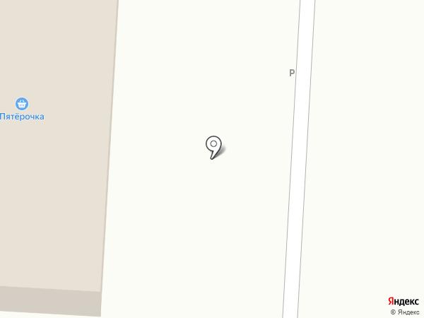 А-МЕГА на карте Альметьевска
