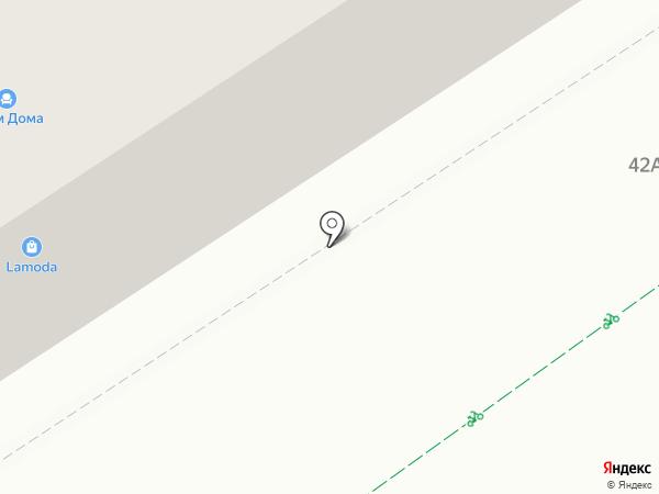 IREN на карте Альметьевска