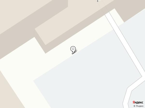 Альметьевнефть на карте Альметьевска