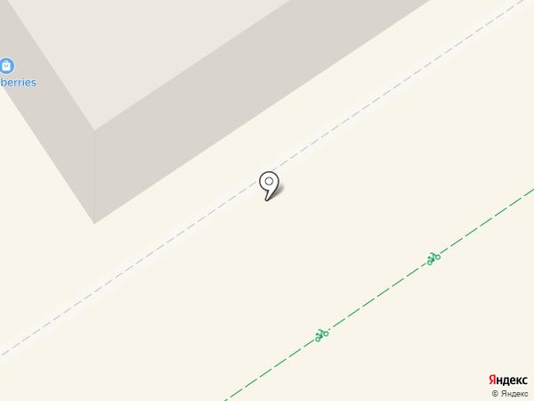 Profcosmo на карте Альметьевска