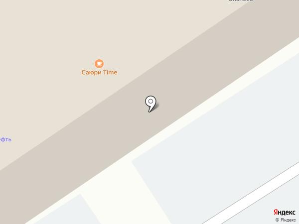 Сеть платежных терминалов, АБ Девон-кредит на карте Альметьевска
