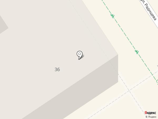 Восточный экспресс банк на карте Альметьевска
