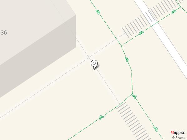 БашмачОК на карте Альметьевска