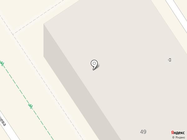 Barboss на карте Альметьевска