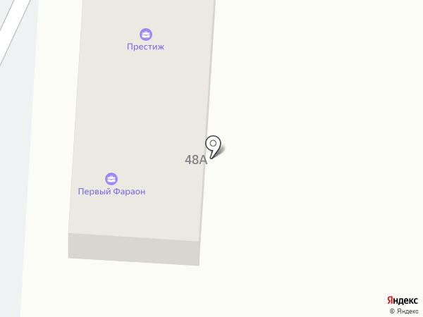 Девон-Гард на карте Альметьевска