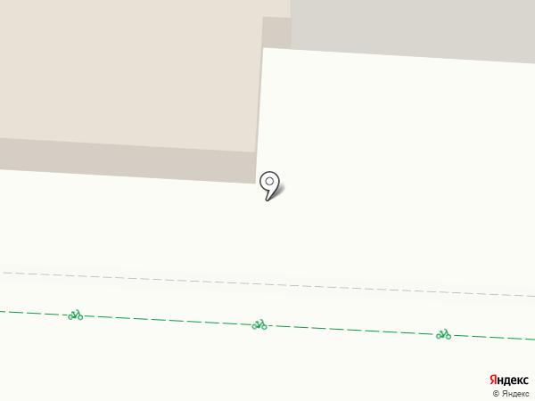 Сеть платежных терминалов, Автоградбанк на карте Альметьевска