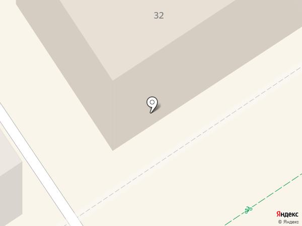 Сетевая компания на карте Альметьевска