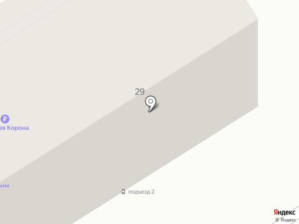 Банкомат, Татфондбанк, ПАО на карте Альметьевска