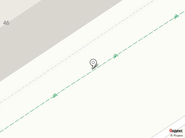 Mirel на карте Альметьевска