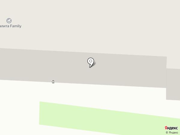Нефтестройэнерго на карте Альметьевска