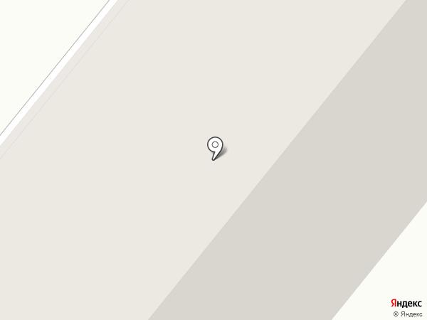 Шанс на карте Набережных Челнов
