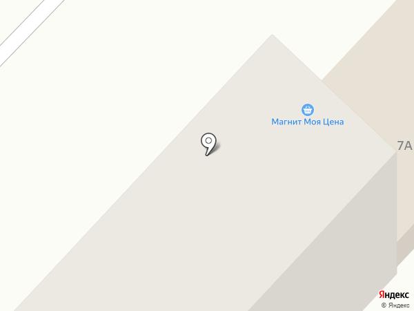 Алкомаркет на карте Набережных Челнов