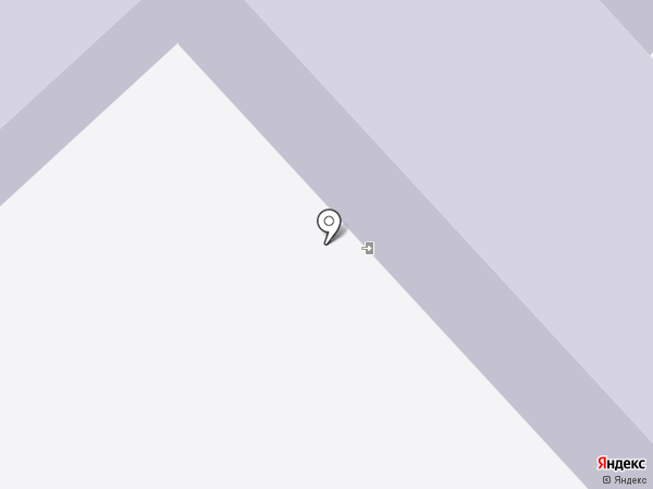 Набережночелнинский государственный педагогический университет на карте Набережных Челнов