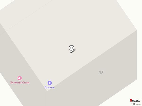 Адамант-сервис на карте Альметьевска