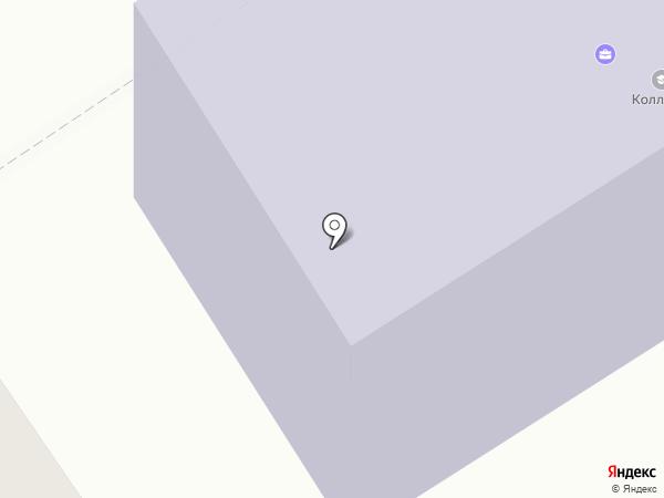 IRGA S на карте Альметьевска