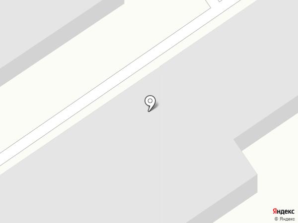 Агрегат-Центр на карте Набережных Челнов