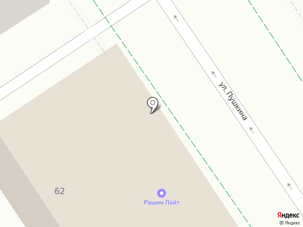 Сеть платежных терминалов, АКИБАНК, ПАО на карте Альметьевска