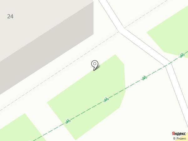 ЖАР свежар на карте Альметьевска