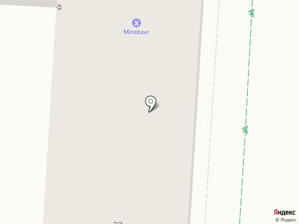 НБ ТРАСТ на карте Альметьевска