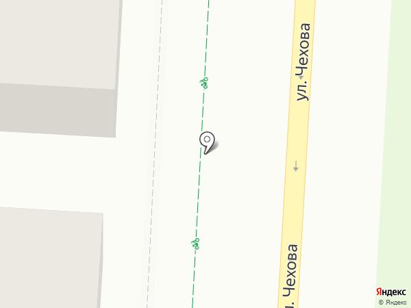Merlinlux на карте Альметьевска