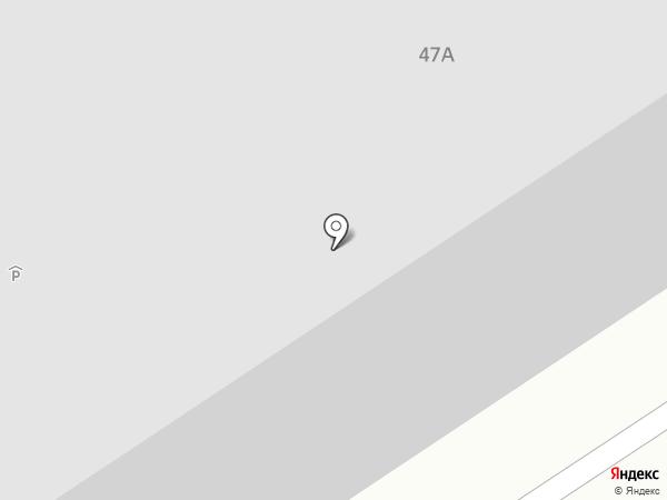 МойДоДыр на карте Альметьевска