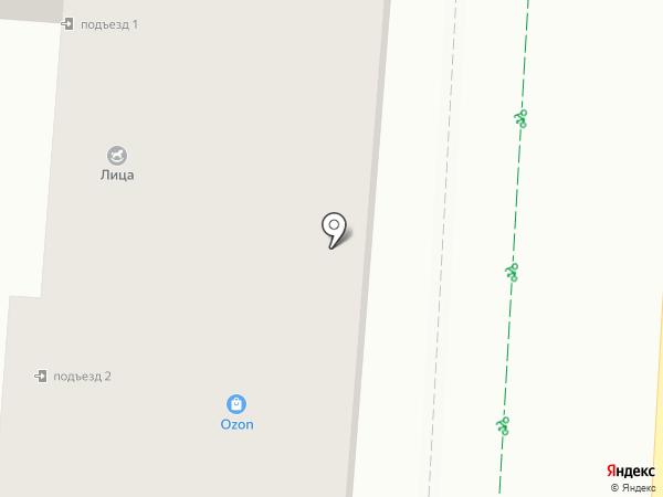 Семейная аптека на карте Альметьевска