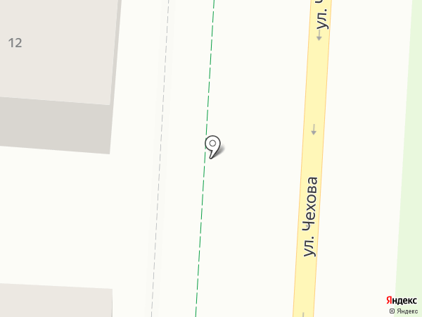 Лица на карте Альметьевска