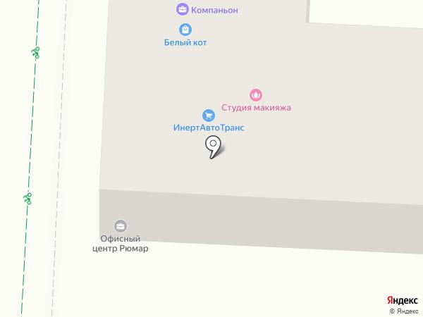 Mirra на карте Альметьевска