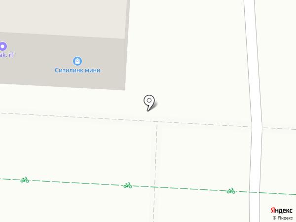 Tele2 на карте Альметьевска