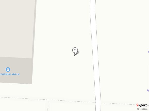 Ситилинк на карте Альметьевска