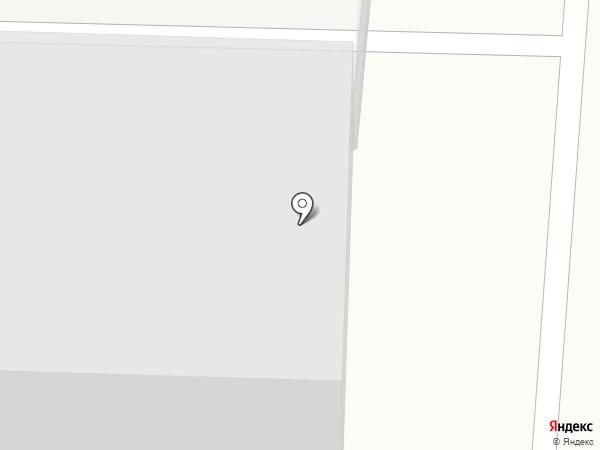 Трубкомплект на карте Альметьевска