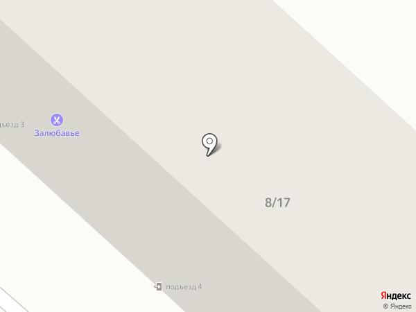 НОУТ+ на карте Набережных Челнов