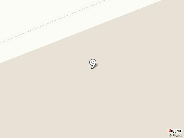 Меховая мастерская на карте Набережных Челнов