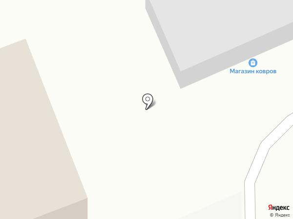 Магазин мебели на карте Набережных Челнов