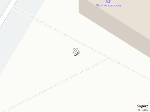 Брэнд на карте Набережных Челнов