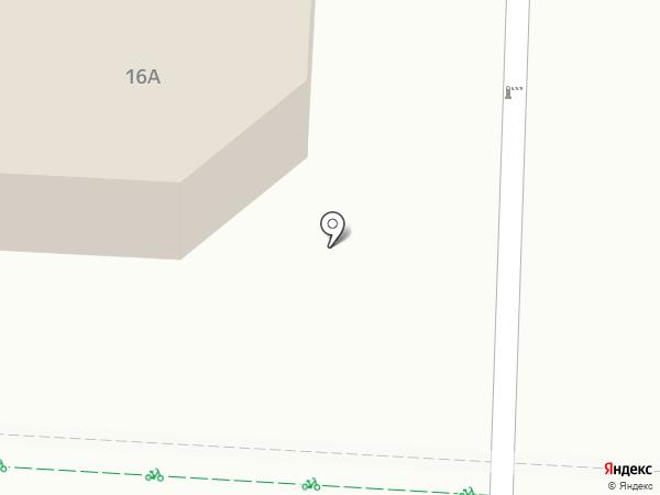 Сбербанк, ПАО на карте Альметьевска