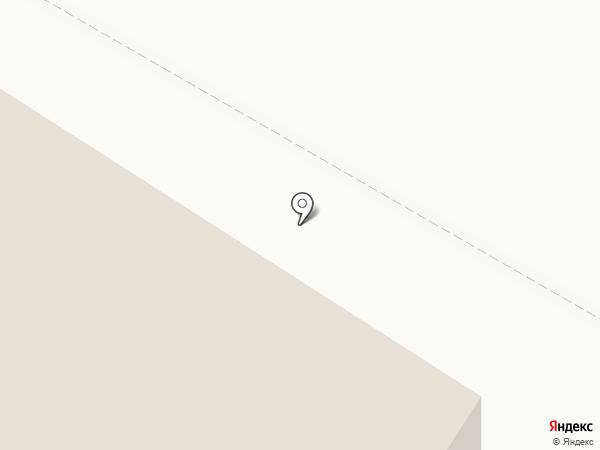 Мой ланч на карте Набережных Челнов