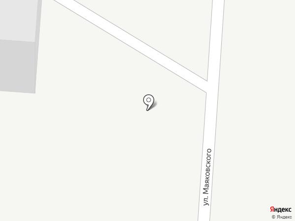 РаДи на карте Альметьевска