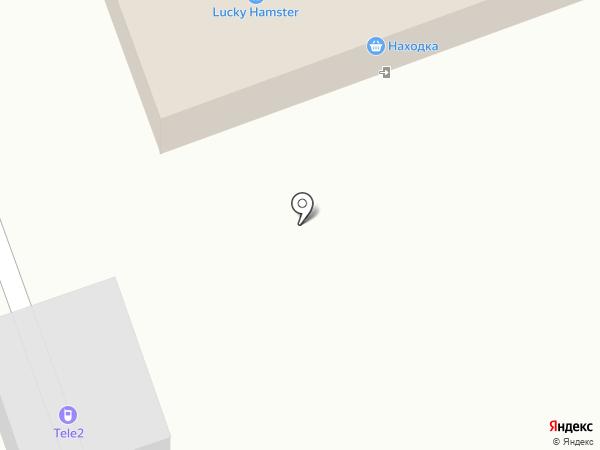 СантехМастер на карте Набережных Челнов