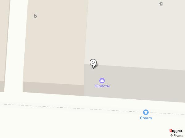 Арго Плюс на карте Альметьевска