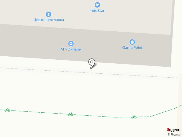 Charm на карте Альметьевска