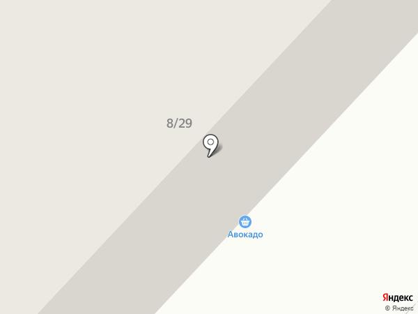 АВТОСКОРАЯ на карте Набережных Челнов