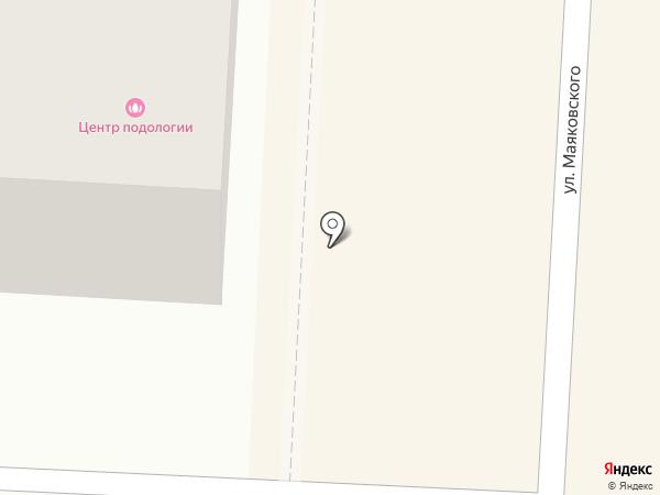 Granta на карте Альметьевска