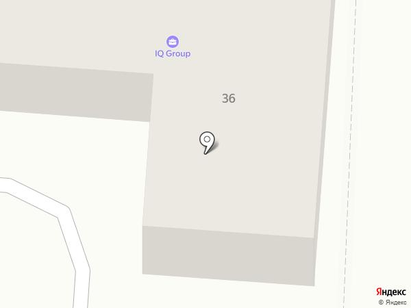 Самсон и К на карте Альметьевска
