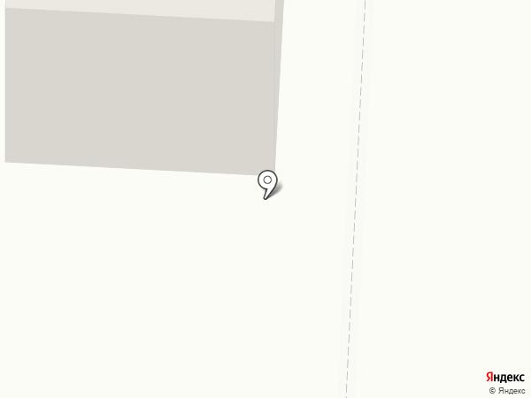 ТрансСигнал на карте Альметьевска