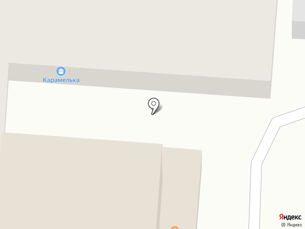 Магазин детской и женской одежды на карте Альметьевска