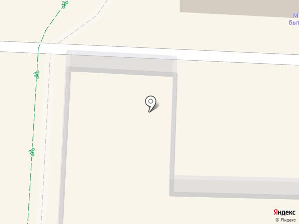 Мастерская по ремонту обуви на карте Альметьевска
