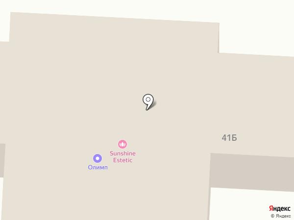 Альметьевский институт на карте Альметьевска