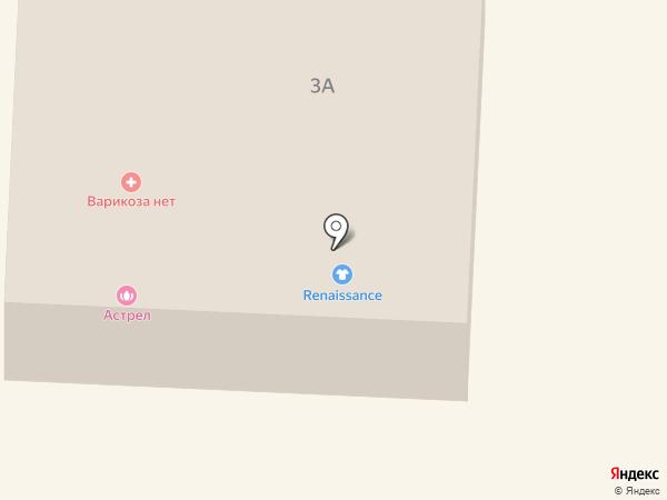 Стройторгмаркет на карте Альметьевска